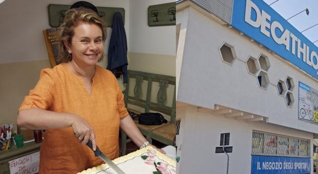 Malore fatale in camerino da Decathlon: muore donna di 50 anni