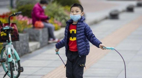 Coronavirus, 400 bambini in auto-isolamento in Toscana