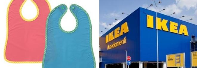 Ikea Ritirato Dal Mercato Bavaglino Matvra Rischio