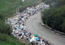 Bellolampo off limits: da domani a Palermo salta la raccolta?