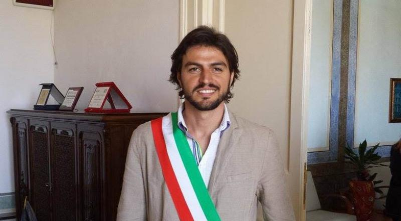 Bagheria, sindaco, Patrizio Cinque
