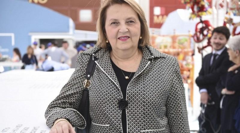 Silvana Saguto, chiesto il rinvio a giudizio