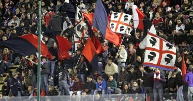Tifosi del Cagliari