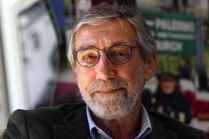 Alberto Mangano