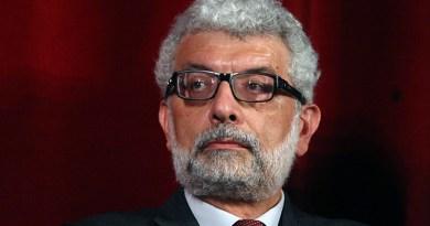 Ciro Lomonte, segretario dei Siciliani Liberi, attacca il governo regionale sulla gestione della crisi idrica, soprattutto per quel che concerne il settore dell'agricoltura