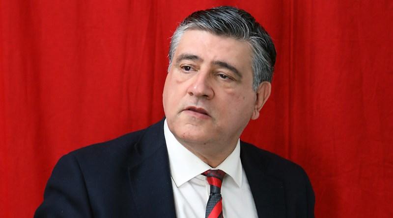 Avv. Francesco Messina, candidati sindaco Palermo
