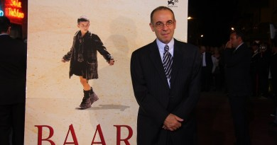 Il regista Premio Oscar Giuseppe Tornatore presenterà il 27 dicembre a Bagheria il suo ultimo libro dal titolo Diario Inconsapevole
