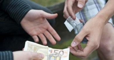 sgominato traffico droga da Albania, sequestro a Catania