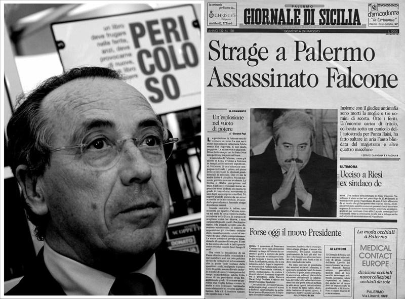 Giovanni Pepi lascia la direzione del Giornale di Sicilia