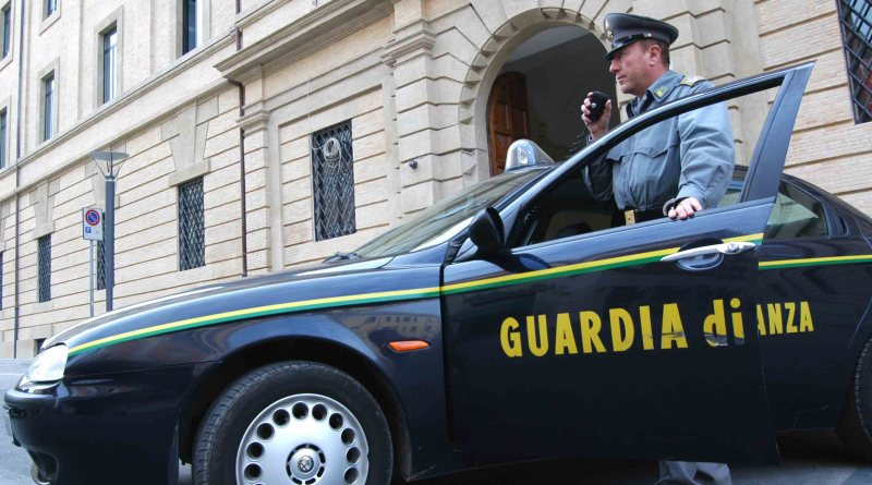 23 arresti Istituto Bellini catania
