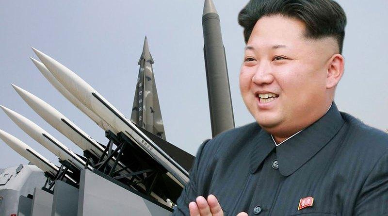 Corea del Nord, missili intercontinentali