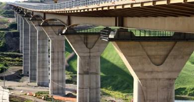 infrastrutture: viadotto