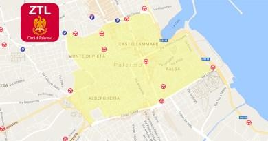 Ztl, Palermo
