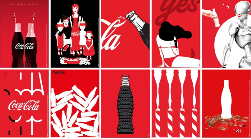 Compleanno Coca-Cola