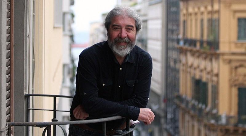 Franco Lannino, giornalista fotoreporter