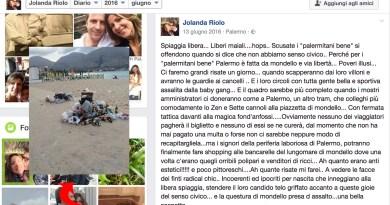 Jolanda Riolo su integrazione e tram