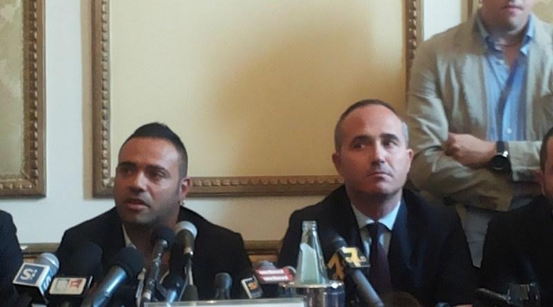 Fabrizio Miccoli, chiesta condanna a 4 anni per estorsione