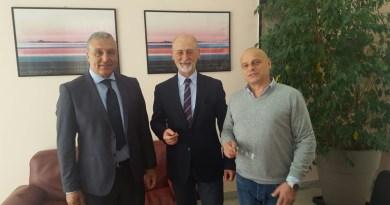 Pietro Greco nominato direttore sanitario azienda Villa Sofia-Cervello