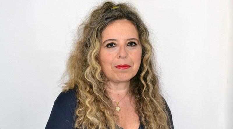 Silvia Scardino, giornalista