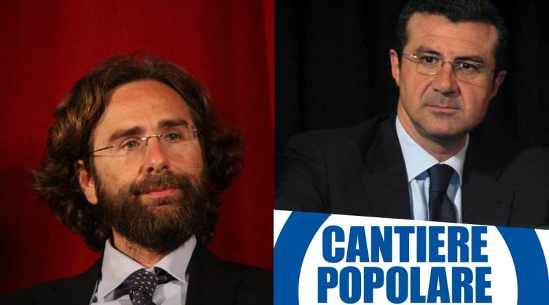 Ugo Forello e Salvatore Cordaro. Tempo di querele?