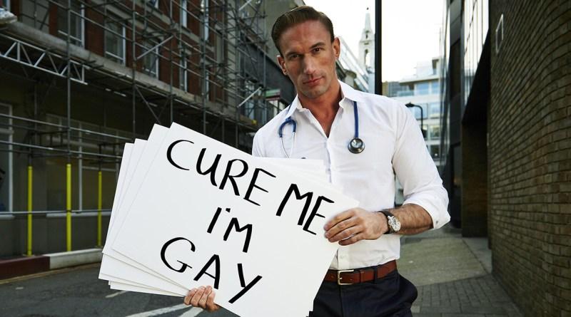 Omosessualità