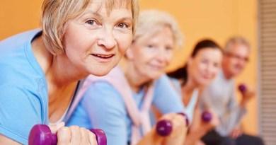 Esercizio fisico contro malattie croniche