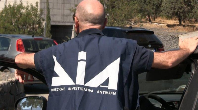 La Dia di Catania ha confiscato i beni di un imprenditore di Augusta