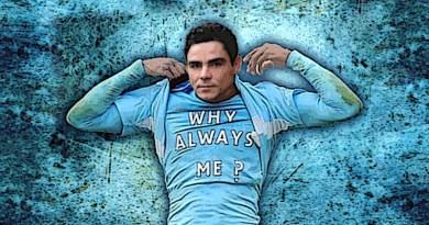 "Francesco Benigno ""Why Always Me?"""