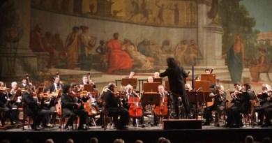 Estate 2017 Orchestra Sinfonica Siciliana