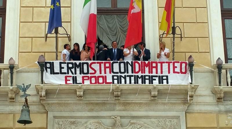 Palermo sta con Di Matteo