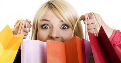 trenta ore di super sconti per shopping online