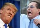 """Di Liberto e le regole del tascio: """"Trump supera Crocetta"""""""