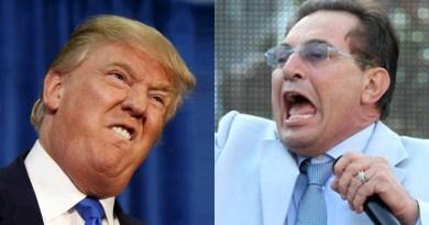Il Tascio: Trump e Crocetta