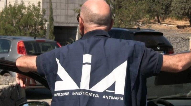 Catania, sequestro da 300 mila euro a clan mafioso Cappello-Bonaccorso
