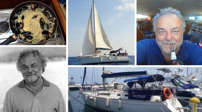 Giovanni Chiappisi, navigatore solitario