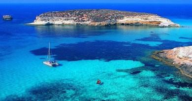 a Lampedusa tunisino arrestato