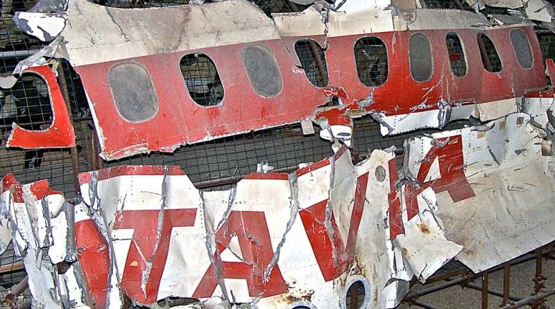 relitto DC9 Itavia Strage di Ustica
