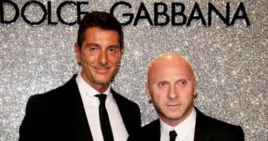 i 26 milioni di Dolce&Gabbana