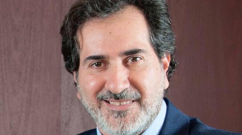 Nicola Farruggio