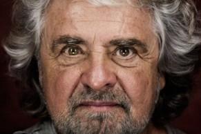 Beppe Grillo è comunista