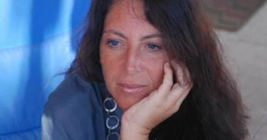 Lampedusa e Cristiana Matano