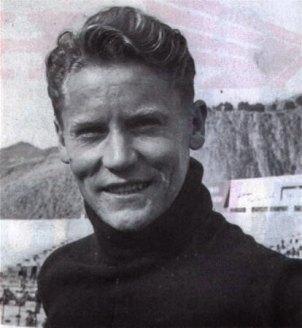Helge Bronèe,