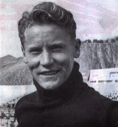 Helge Bronée, un filo sottile fra follia e genio