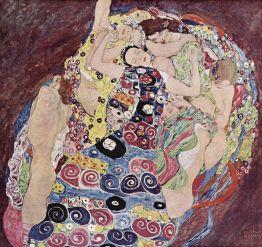 La vergine (1912-1913)