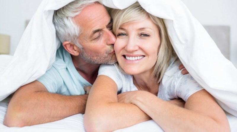 il sesso ha valore anche dopo i 50 anni