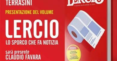 """""""Un mare di libri"""", a Terrasini incontro con Lercio"""