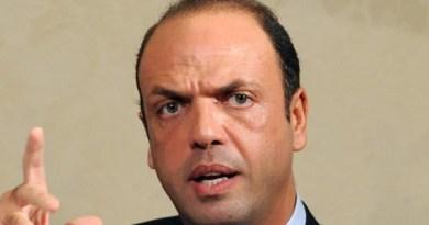 """Alfano sulle regionali: """"Non siamo entrati nonostante le liste pulite"""""""