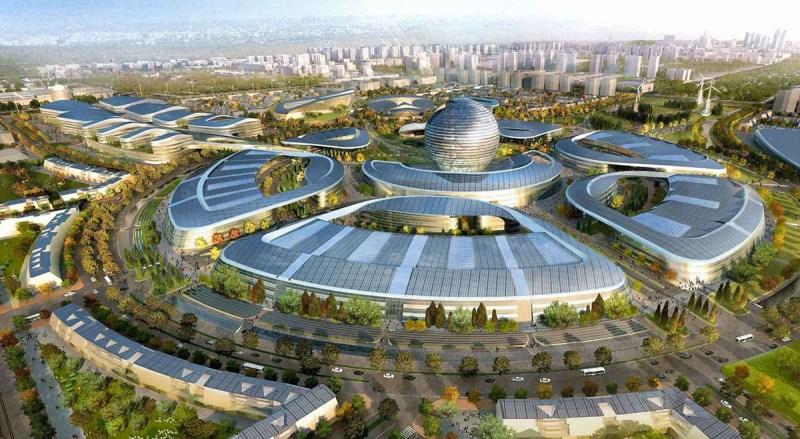 Expo di Astana, Kazakistan. La video installazione Spazio Sicilia illustrerà l'innovazione energetica dell'Isola