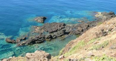 Riserva marina di Ustica