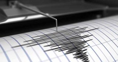 Scossa di terremoto di magnitudo 3.3 sull'Etna, avvertita in diversi paesi nel Catanese, con le persone che sono scese in strada